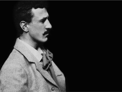 Image: Charles Rennie Mackintosh